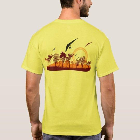 Camiseta HANG GLIDER HG-07 PontoCentral