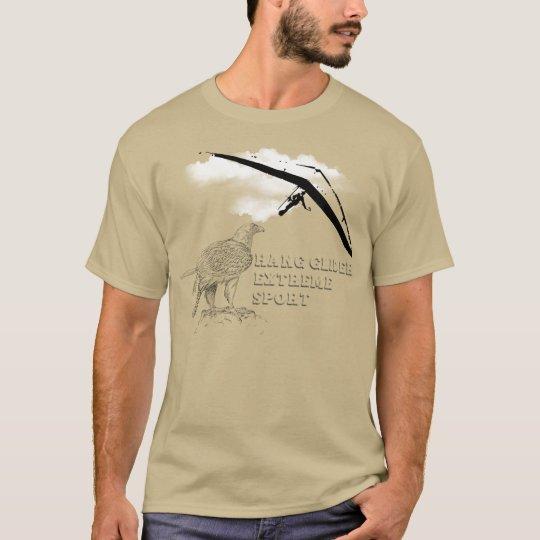 Camiseta HANG GLIDER HG-08 PontoCentral