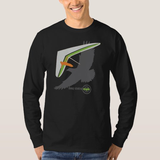 Camiseta HANG GLIDING eagle