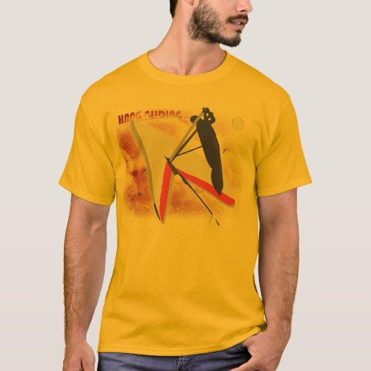 Camiseta Hang Gliding Looping pontocentral