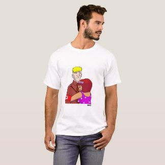 Camiseta Hank & Helga