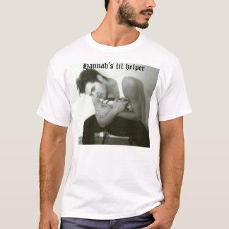 Camiseta hannahs