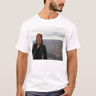 Camiseta Hanne mim Grand Canyon