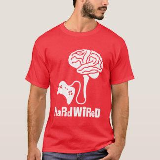 Camiseta Hardwired