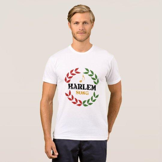 Camiseta harlem song