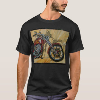 Camiseta Harley Davidson projeta