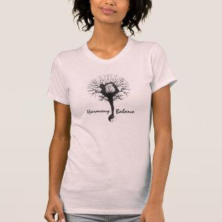 Camiseta Harmonia & equilíbrio