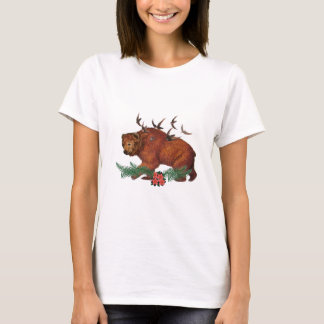 Camiseta Harmonia na natureza