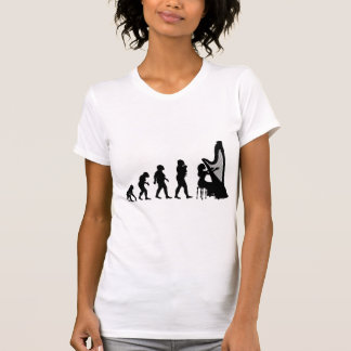 Camiseta Harpa