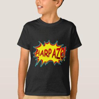 Camiseta HARPAZO! (Êxtase)