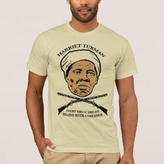 Camiseta Harriet Tubman