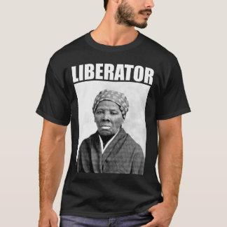 Camiseta Harriet Tubman: Libertador