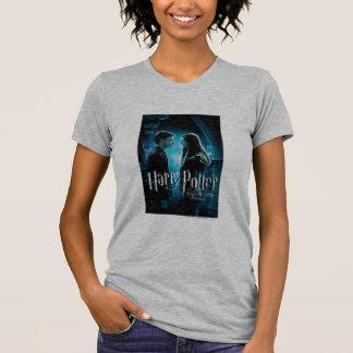 Camiseta Harry e Ginny 1