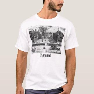 Camiseta Harvard