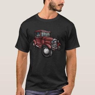 Camiseta Haste-Camisa quente