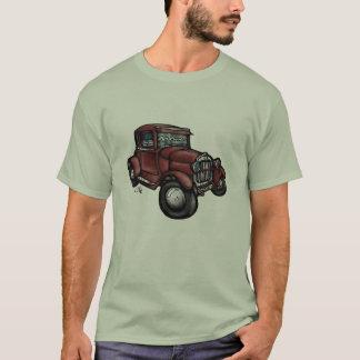 Camiseta Haste-Camisa quente - personalizada