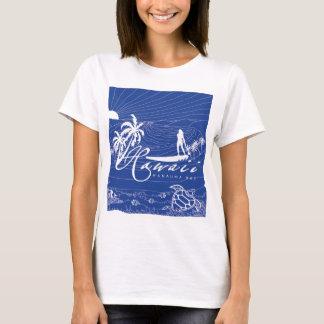 Camiseta Havaí que surfa 212