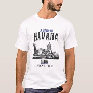 Camiseta Havana