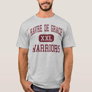 Camiseta Havre de Benevolência - guerreiros - Havre de