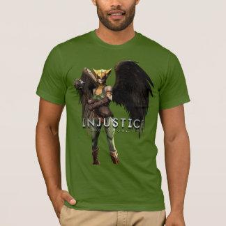 Camiseta Hawkgirl