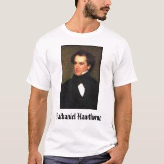 Camiseta hawthorne, Nathaniel Hawthorne