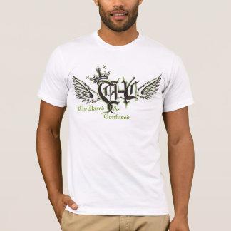 Camiseta Hazed & confundido
