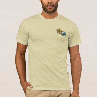 Camiseta HB T de Netuno