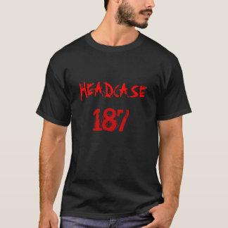 CAMISETA HEADCASE 187
