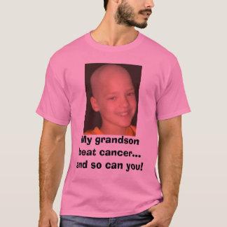 Camiseta headshot do cancer do jake, meu cancer da batida