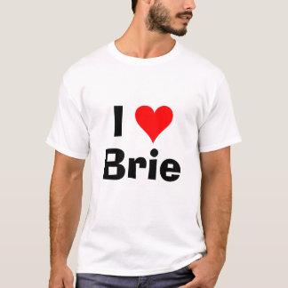 Camiseta HEART1, I, brie
