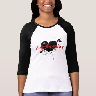 Camiseta Heartbreaker