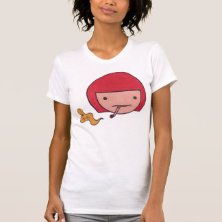 Camiseta Hebi Sumoka