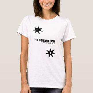 Camiseta Hedgewitch e orgulhoso dele