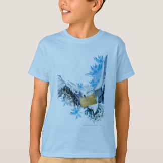 Camiseta Hedwig