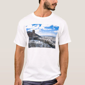 Camiseta Heidelberg