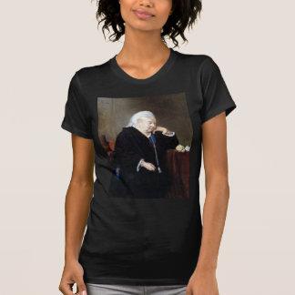 Camiseta Heinrich von Angeli Rainha Victoria