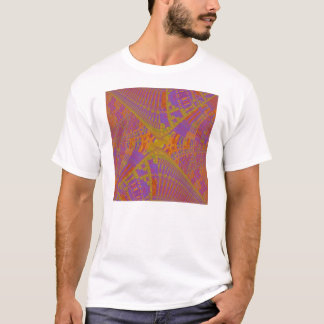 Camiseta Hélice do Quark