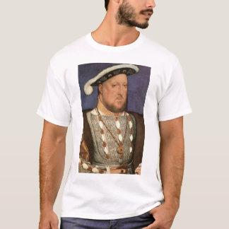 Camiseta Henry VIII