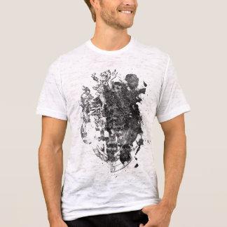 Camiseta Heráldica destruída