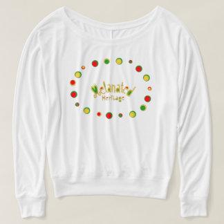 Camiseta Herança de Melanated