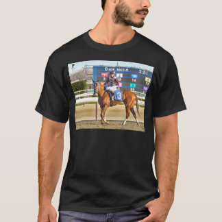 Camiseta Herança real - Manny Franco
