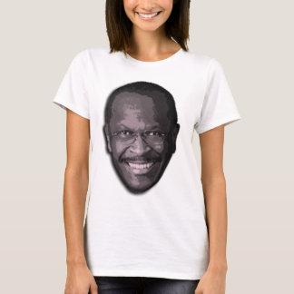 Camiseta Herman Cain pode!