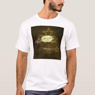 """Camiseta """"Herói bem-vindo do Joe de um herói"""""""