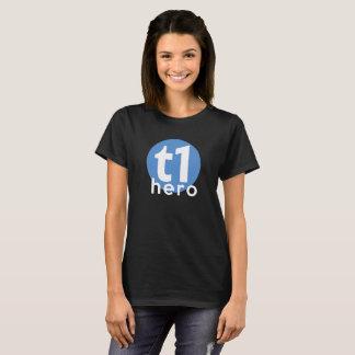 Camiseta Herói T1