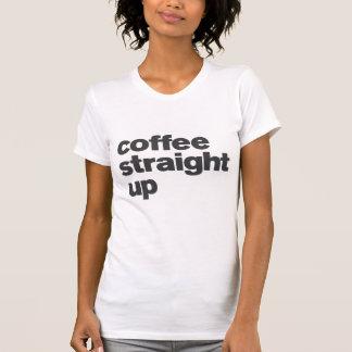 Camiseta Hetero do café acima