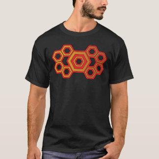 Camiseta Hex