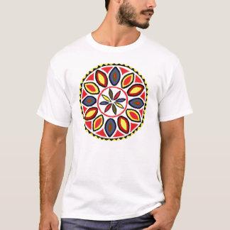 Camiseta Hex Pensilvânia-Holandês da boa sorte do pai