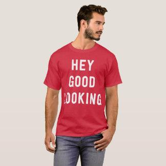 Camiseta Hey bonito