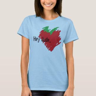 Camiseta Hey Jude…