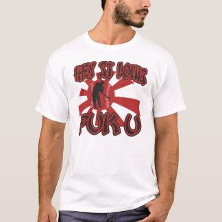 Camiseta Hey St Louis Fuku